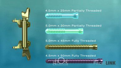 Spinal cross link product