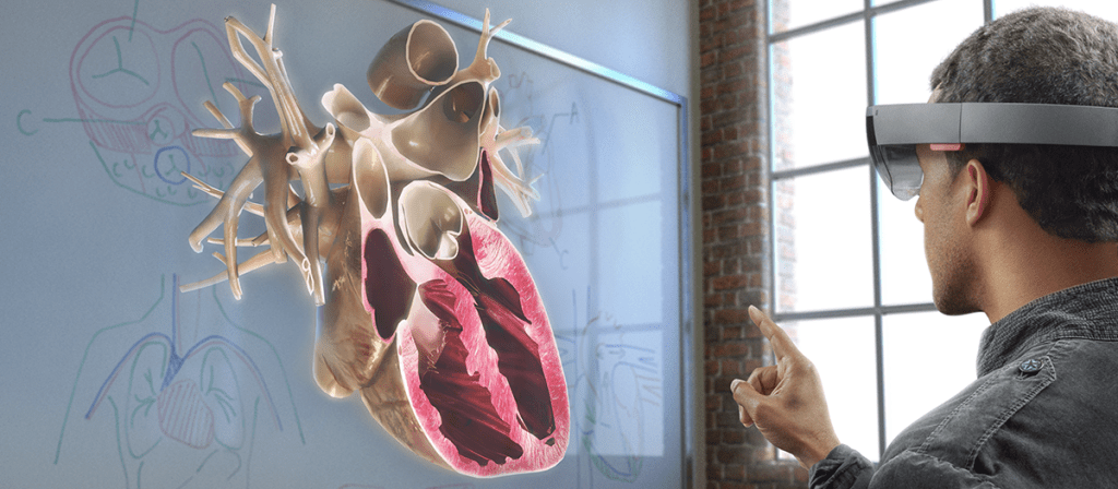 Virtual and Augmented Reality